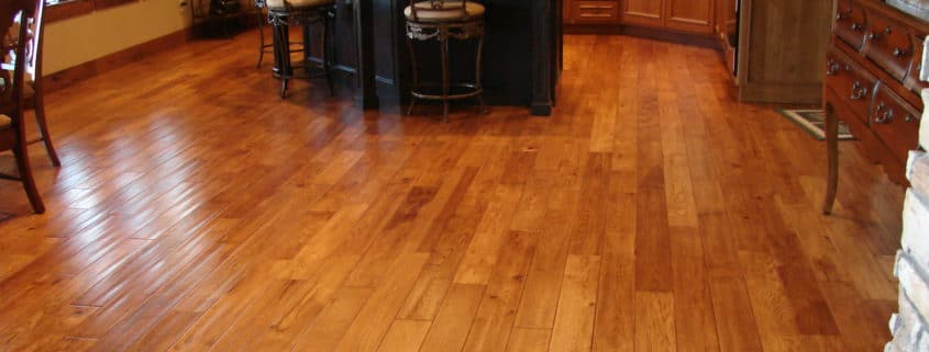 How To Clean Hardwood Flooring St Louis Cleaning Team